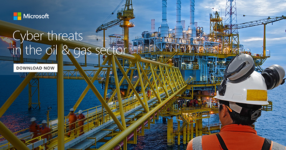 Download - Cybersecurity – for the Oil & Gas sector
