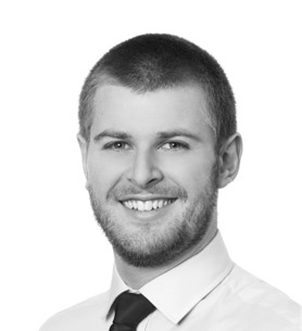 Tom Bennett - Legal Project Manager