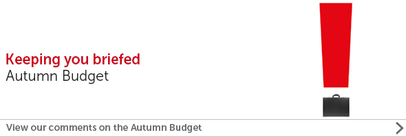 Autumn Statement 2016 - Tax-advantaged venture capital schemes