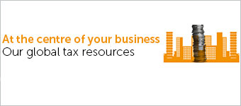 Tax publications banner