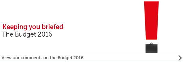 Budget 2016: State Aid Information Powers