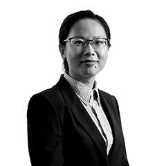 Chen Chen, Registered Foreign Lawyer
