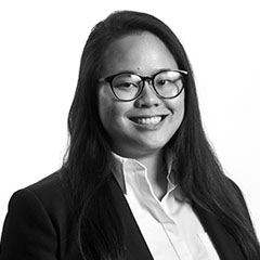 Zi Han Chie, Senior Associate