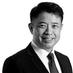 Philip Fong, Managing Partner