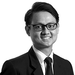 Yee Keong Kok, Senior Associate