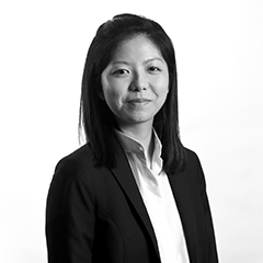 Joyce Ng, Senior Associate
