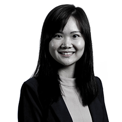 Pui Yee Poon, Senior Associate