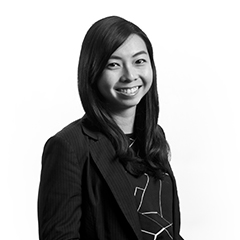 Esther Wee, Registered Foreign Lawyer